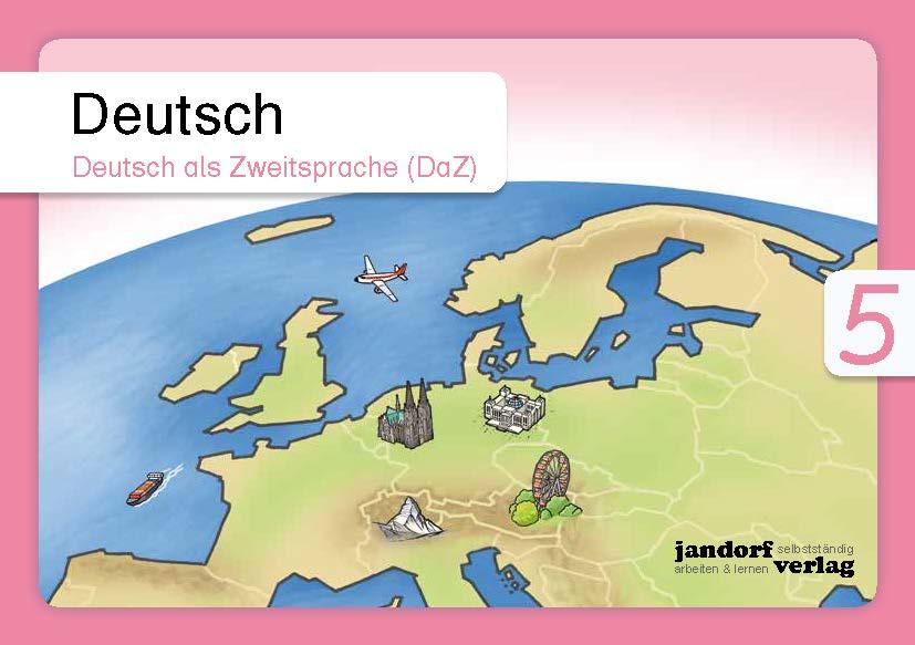 Deutsch 5 (DaZ)