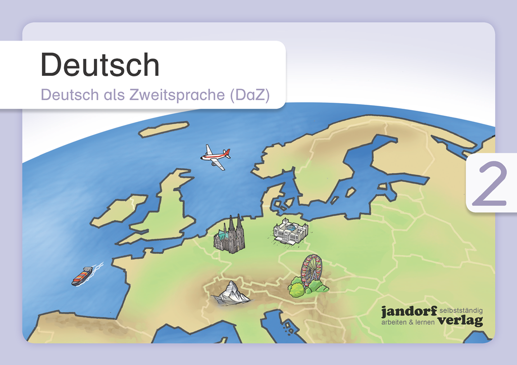 Deutsch 2 (DaZ)