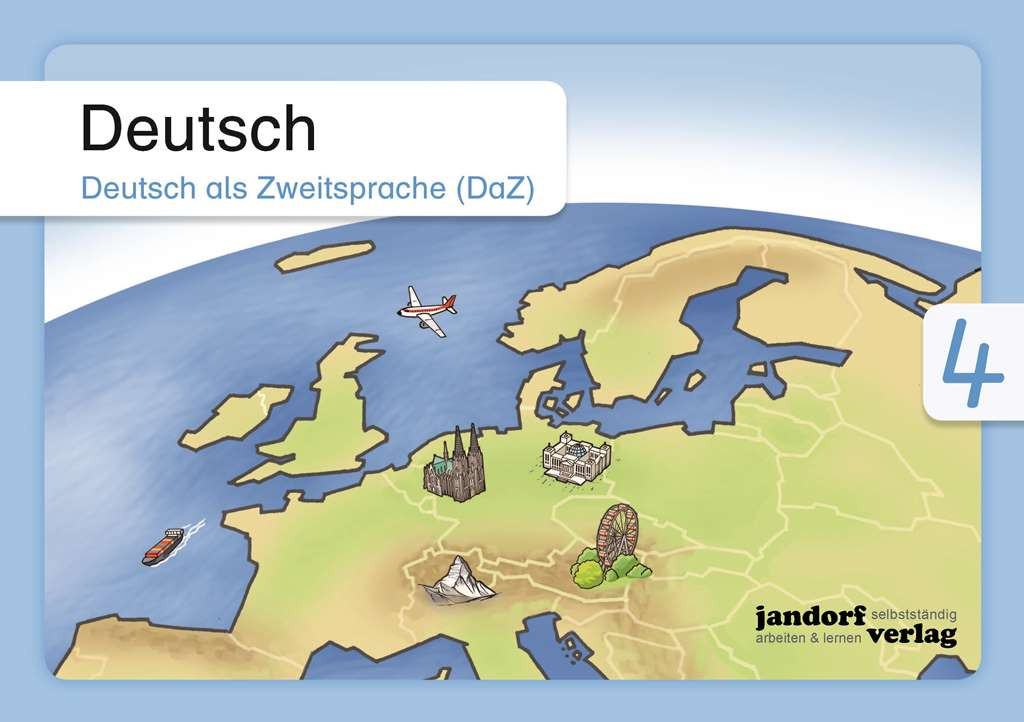 Deutsch 4 (DaZ)