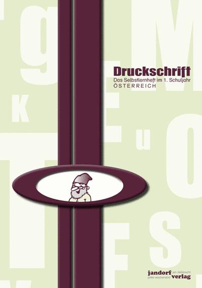 Druckschriftlehrgang (Ausgabe Österreich)